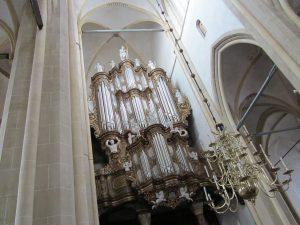 Hoofdorgel Bovenkerk